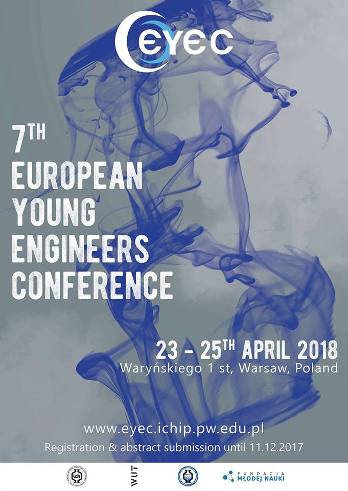 7-ma edycja European Young Engineers Conference (EYEC)
