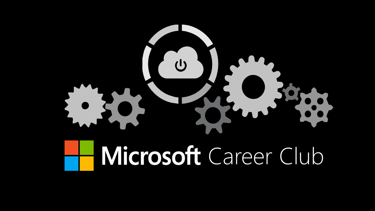 Program Career Club z Microsoft Polska