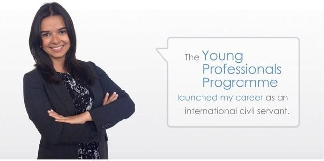 Egzamin kwalifikujący do pracy w ONZ w ramach programu Young Professionals Programme YPP 2018