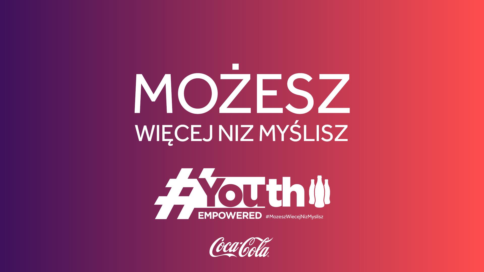 """Program mentoringowy """"Youth Empowered – Możesz Więcej niż Myślisz!"""""""