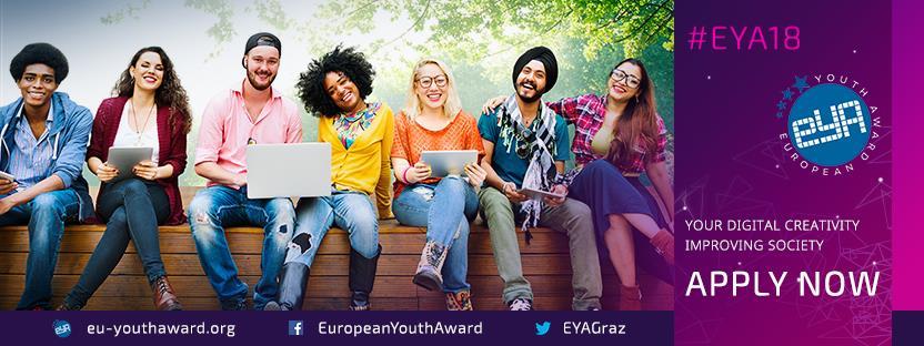 European Youth Award - european competition