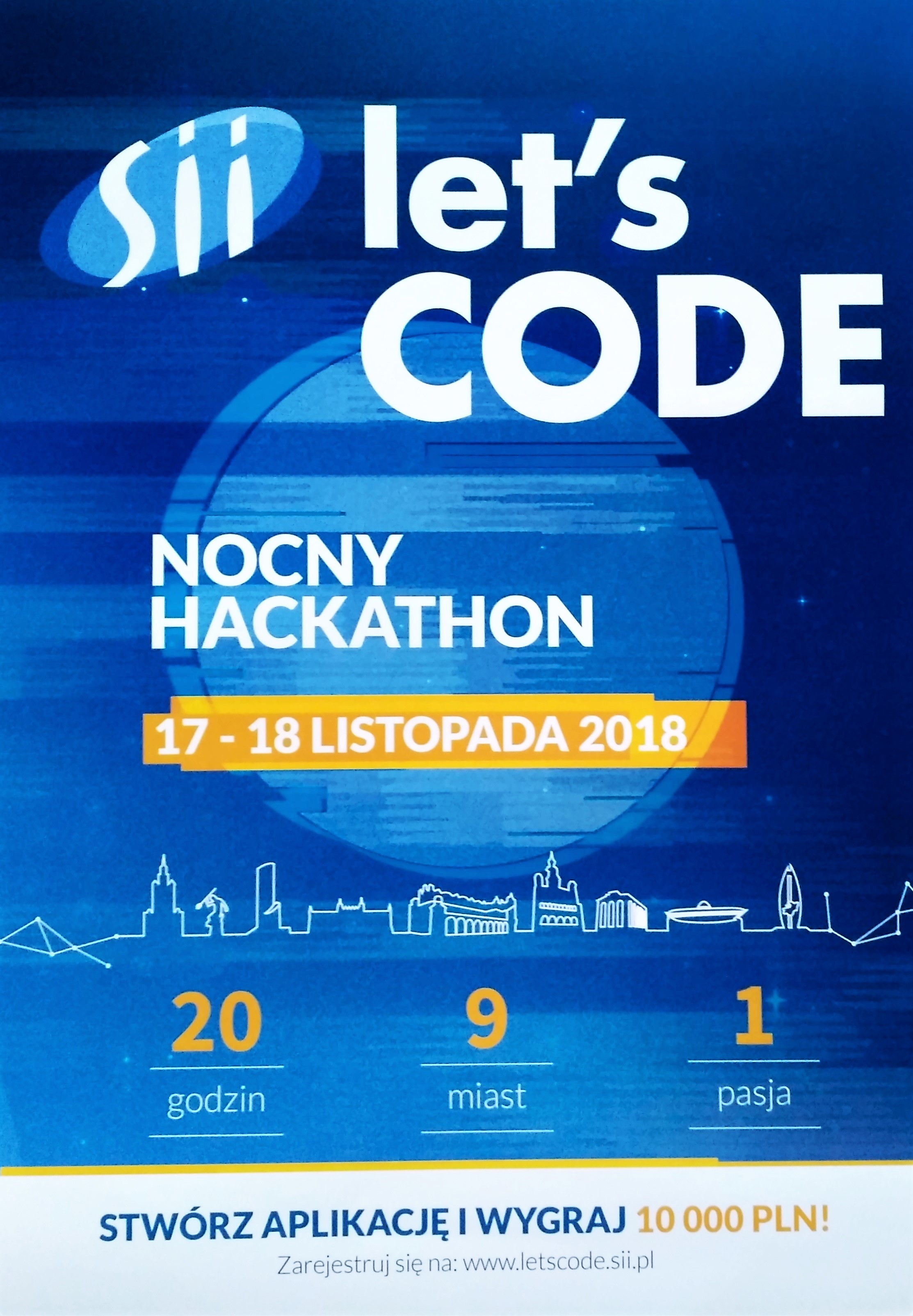 Konkurs Let's Code