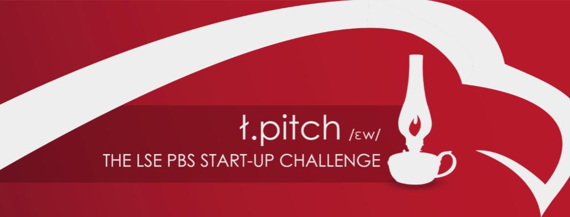 Druga edycja LSE Polish Business Society Start-Up Challenge