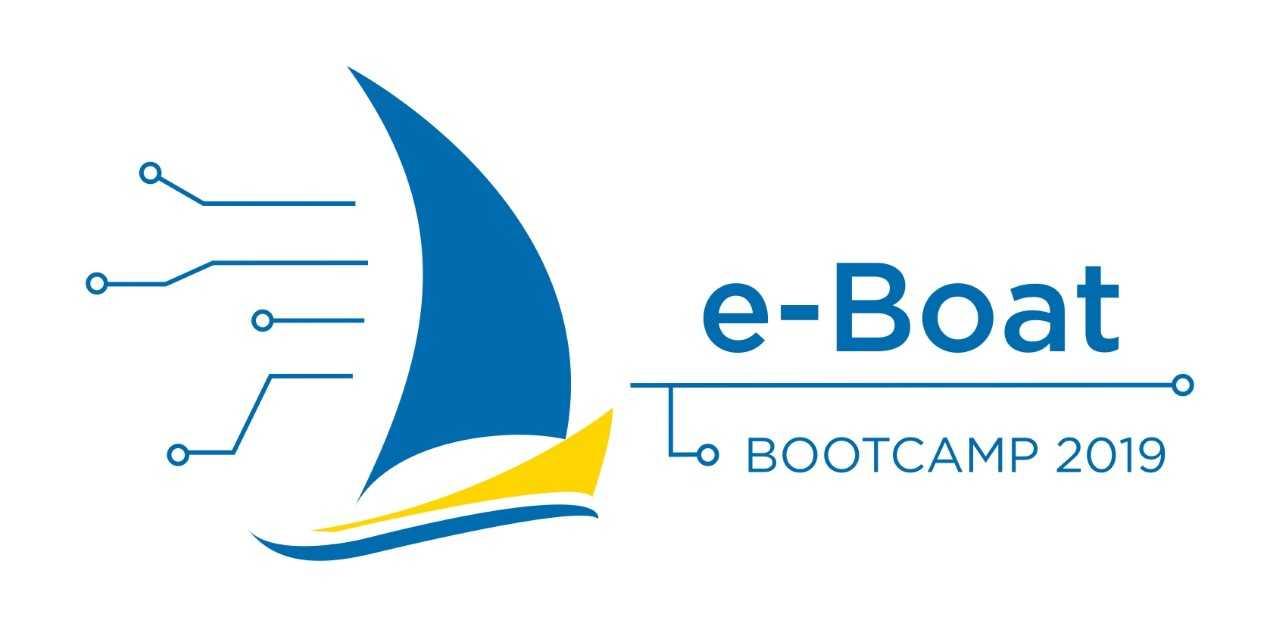 EIT Health E-Boat Bootcamp 2019
