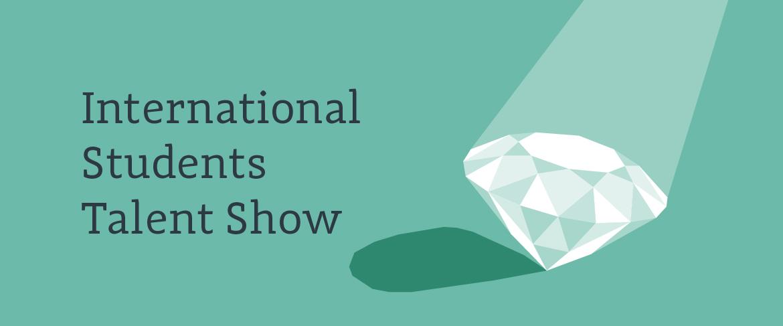 International Students Talent Show
