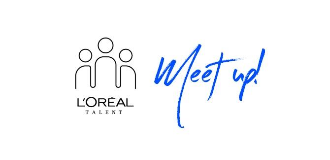 L'Oréal Meet up