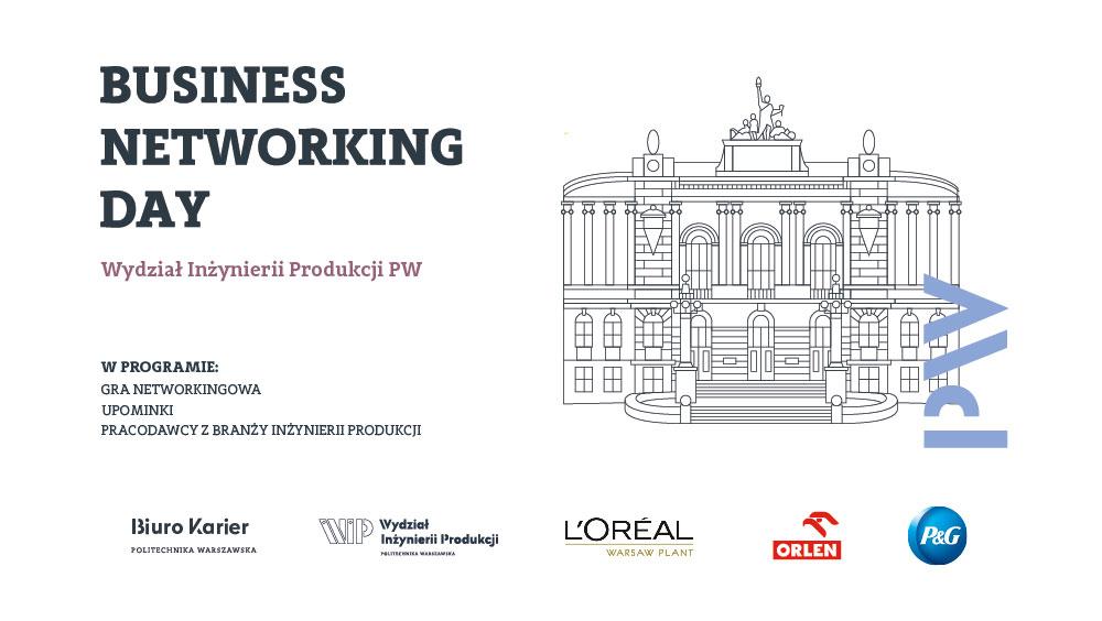 Piąta edycja Business Networking Day za nami!