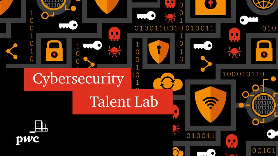 Cybersecurity Talent Lab - warsztat