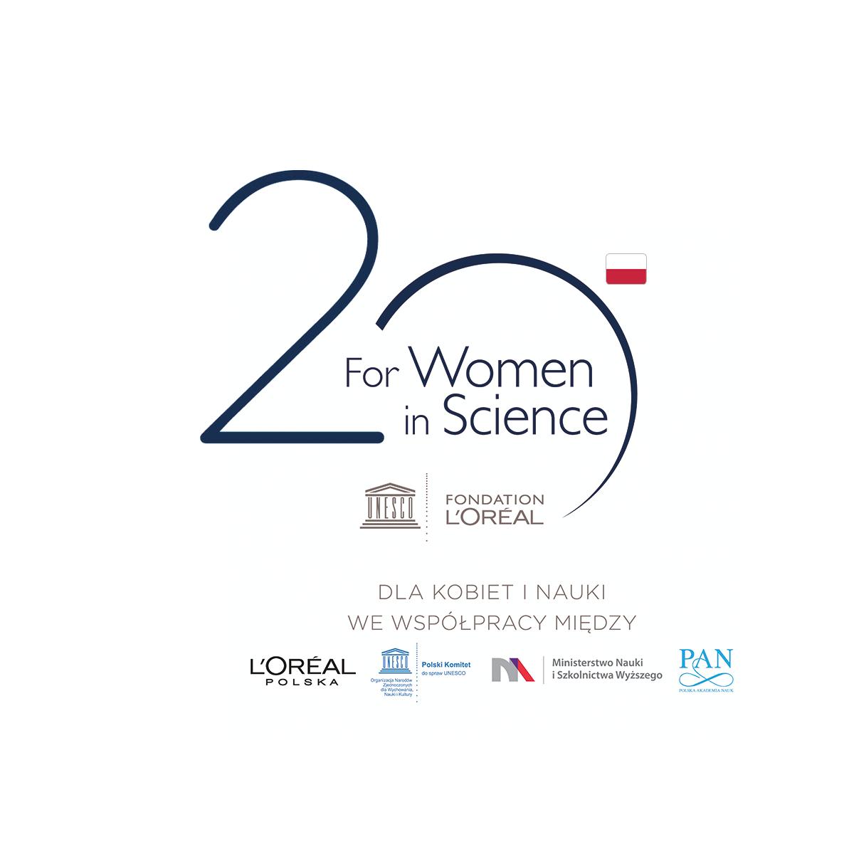 Program L'Oréal-UNESCO Dla Kobiet i Nauki