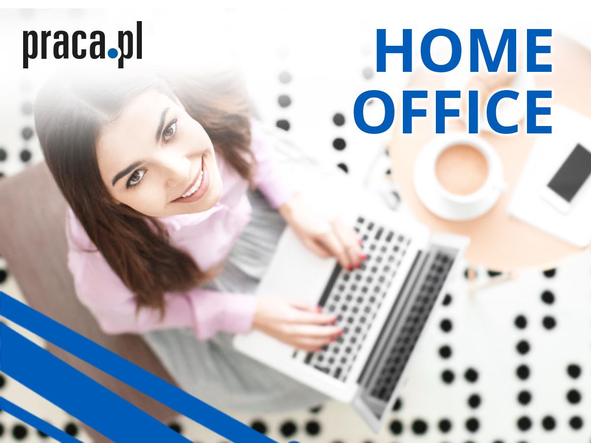 WORK-LIFE BALANCE I HOME OFFICE – JAK ZACHOWAĆ RÓWNOWAGĘ?