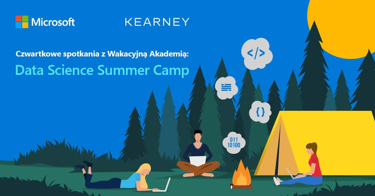 Data Science Summer Camp