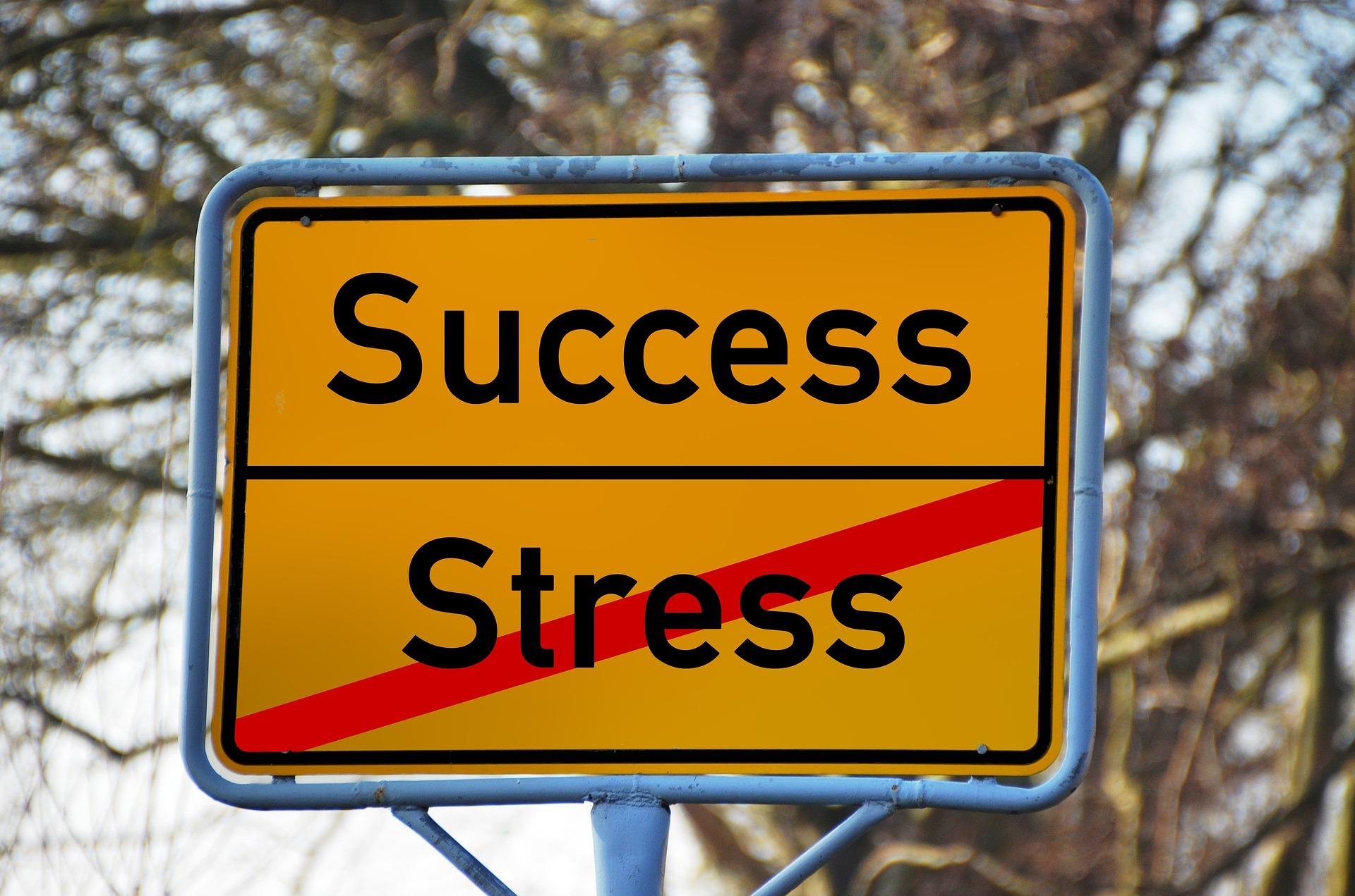 Stres – Twój sprzymierzeniec, czy wróg? (wydarzenie dla absolwentów)