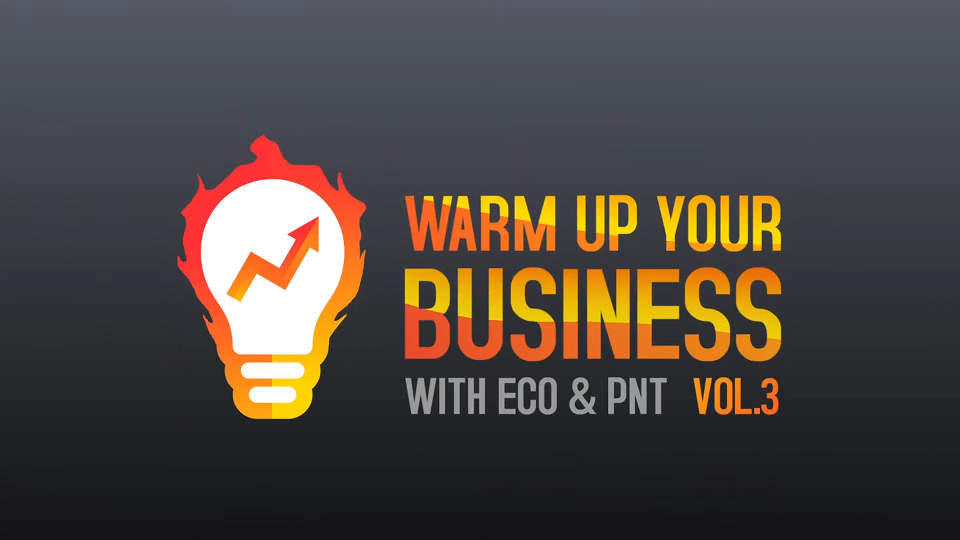 Warm up your business