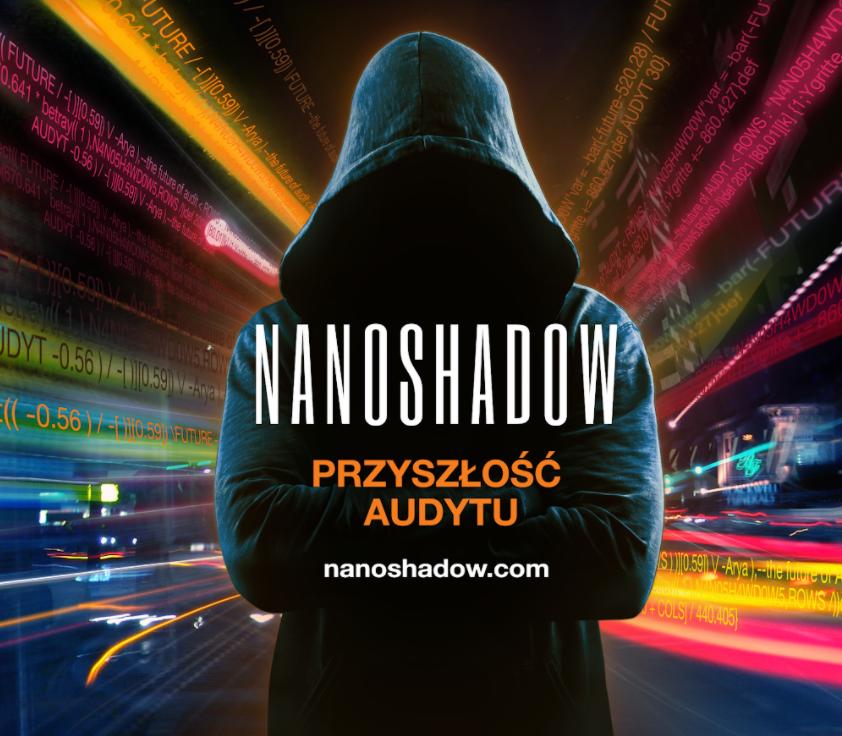 PwC serdecznie zaprasza studentów do udziału w fabularnej grze rekrutacyjnej on-line NanoShadow: Audyt przyszłości.