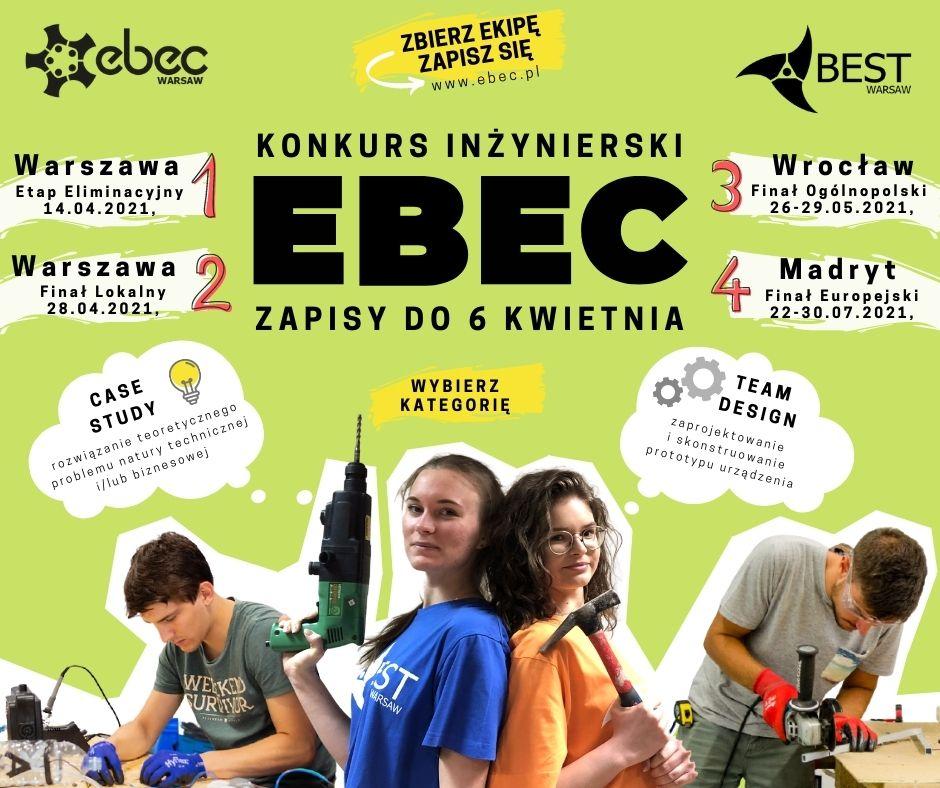Konkurs Inżynierski EBEC