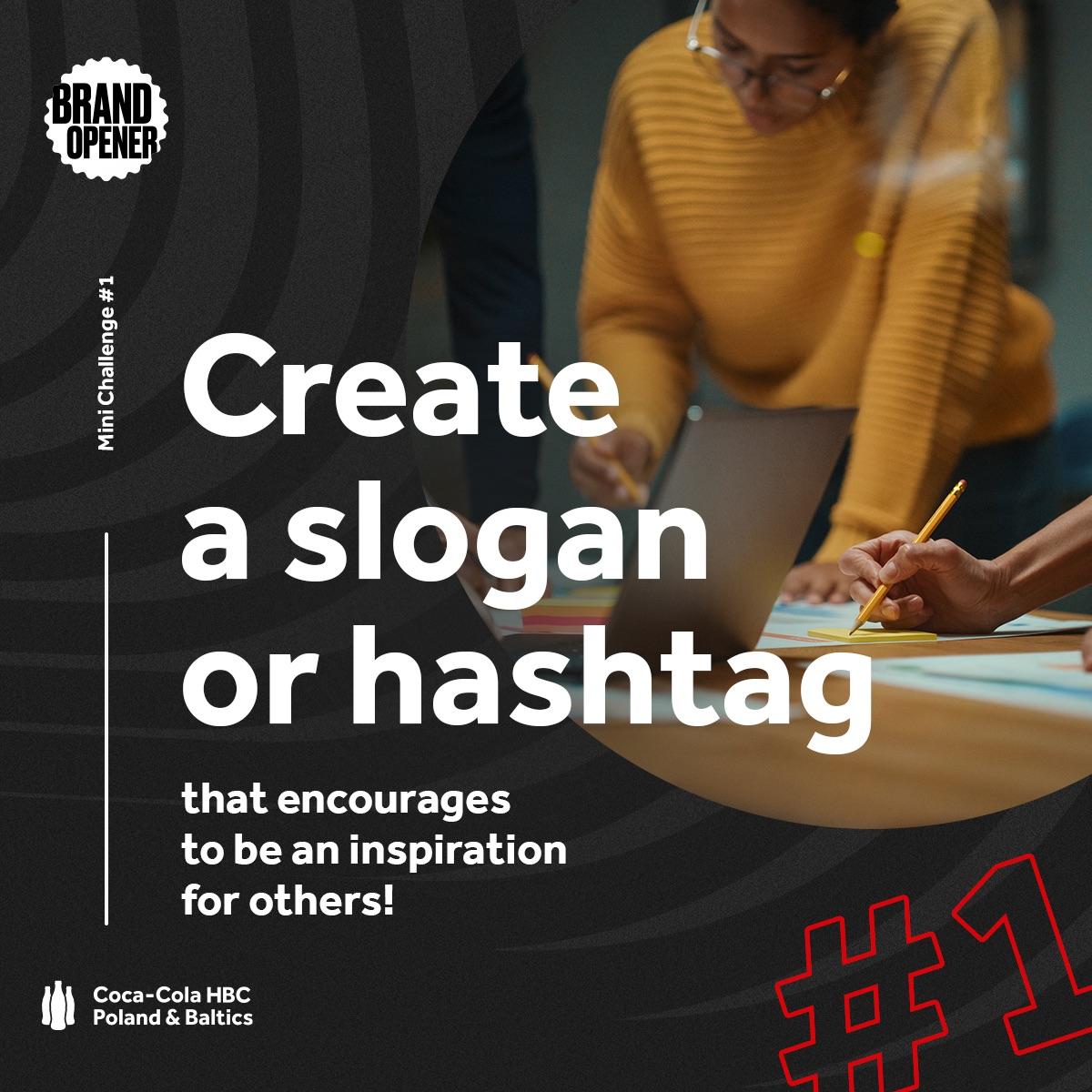 Rusza właśnie druga edycja konkursu @Brand Opener – Coca-Cola HBC Poland and Baltics