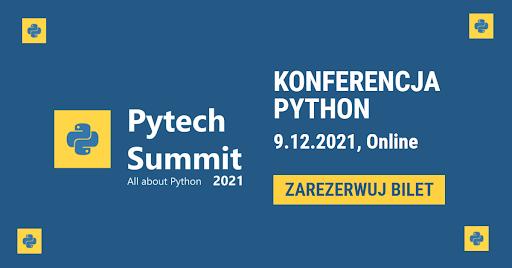 Pytech Summit 2021